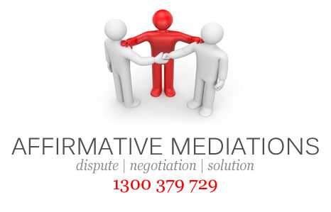 Affirmative Mediations